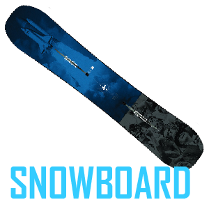 Snowboard for Rent Borovets